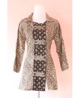 Silahkan berikut model baju terbaru untuk trend di tahun Ini silahkan