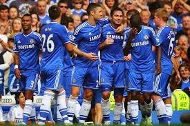 Chelsea 3 - 0 Schalke 04 ## Buts