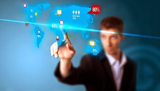 10 passos para aumentar o seu negócio on-line