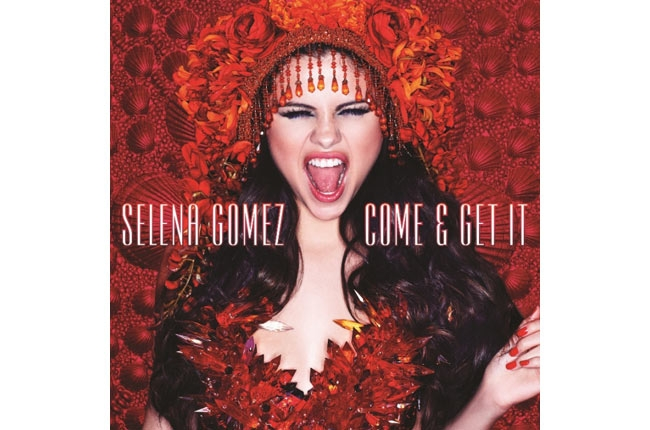 selena gomez come and get it