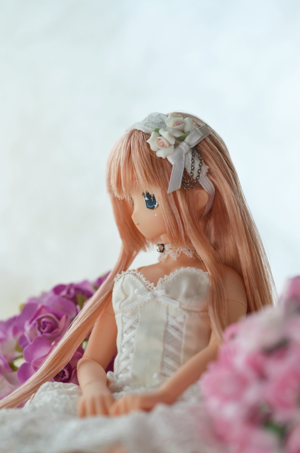 azone alisa nostalgic story collection
