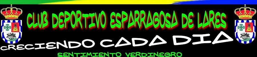CD Esparragosa de Lares