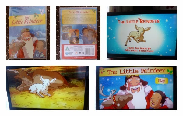 Christmas, Christmas Feature, competition, Giveaway, Mummy Blogging, Parent Blog, The Little Reindeer, win, Yorkshire Blog