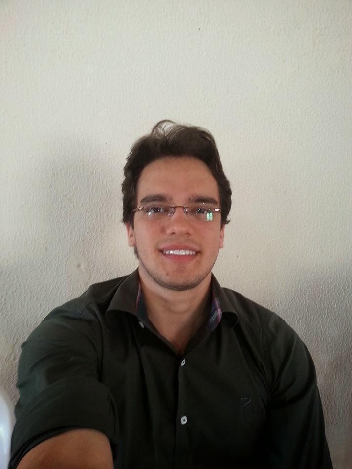 André Cruz - Caneca e Caixa Personalizada