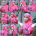 Party Inspired Hijab Tutorial