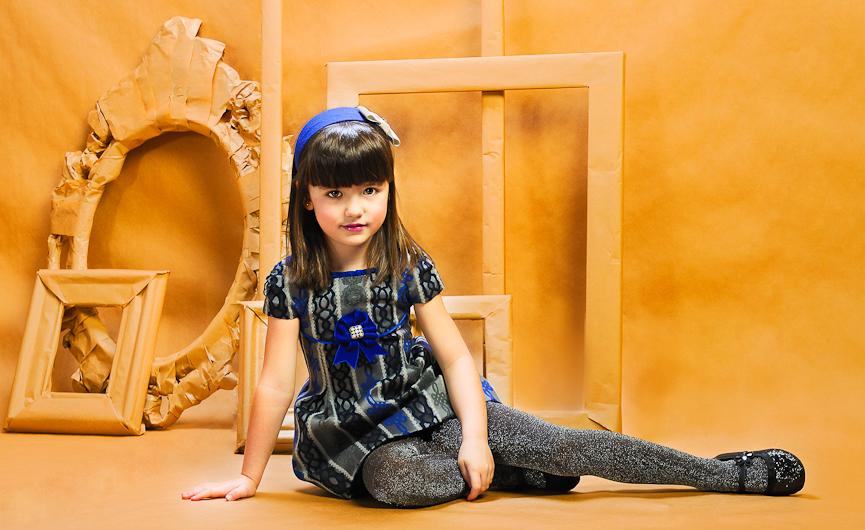 moda infantil salamanca