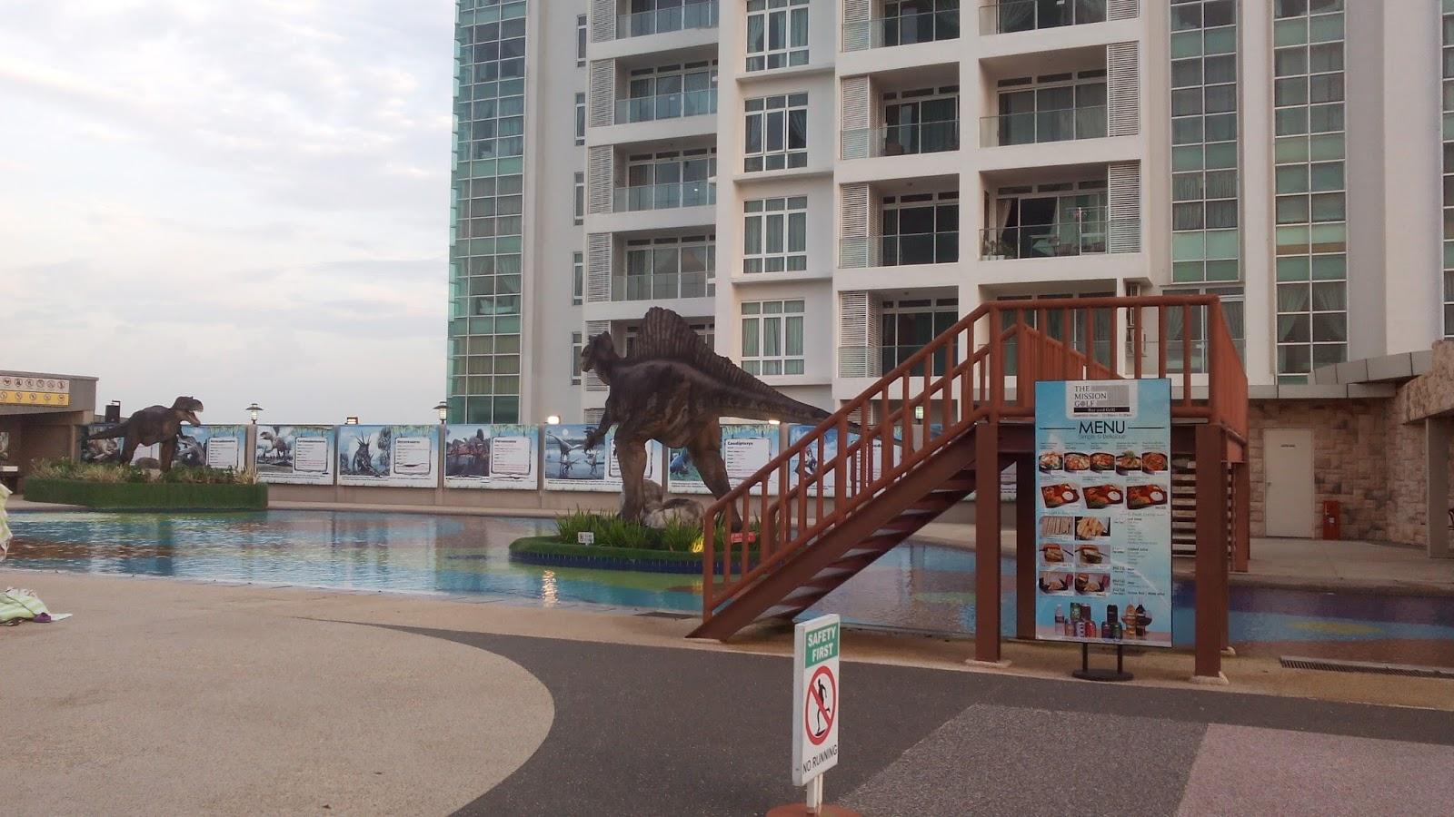 Ksl Resort Hotel Jb