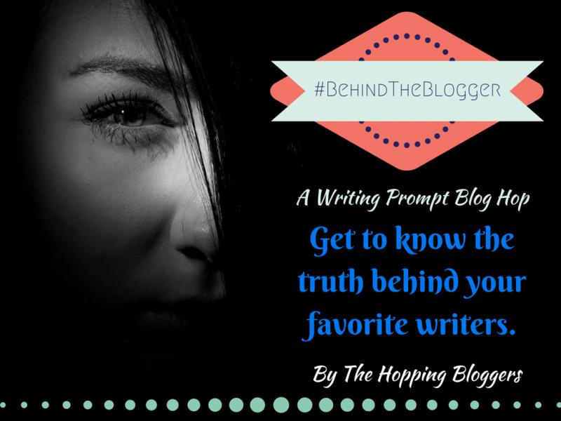 #BehindTheBlogger My Christmas Wish