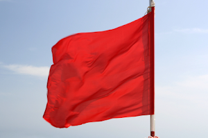Red Flag of the People