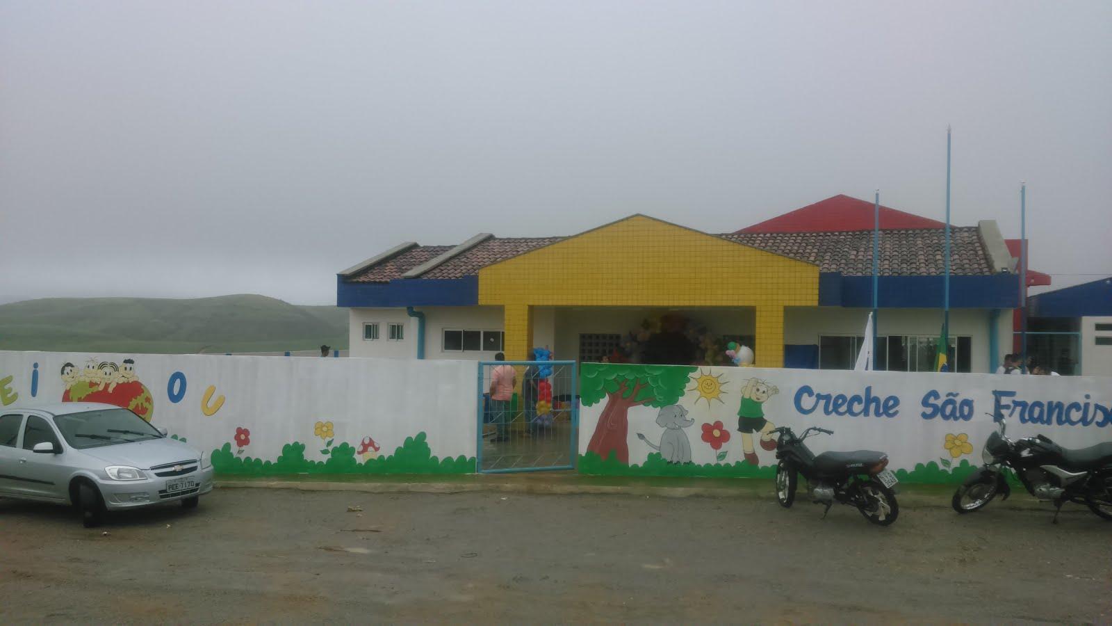 Creche São Francisco das Chagas