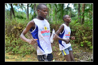 Kenya nationals join Siargao Adventure Race on October 19-21