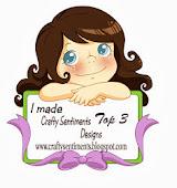 Top 3 16-09-2013