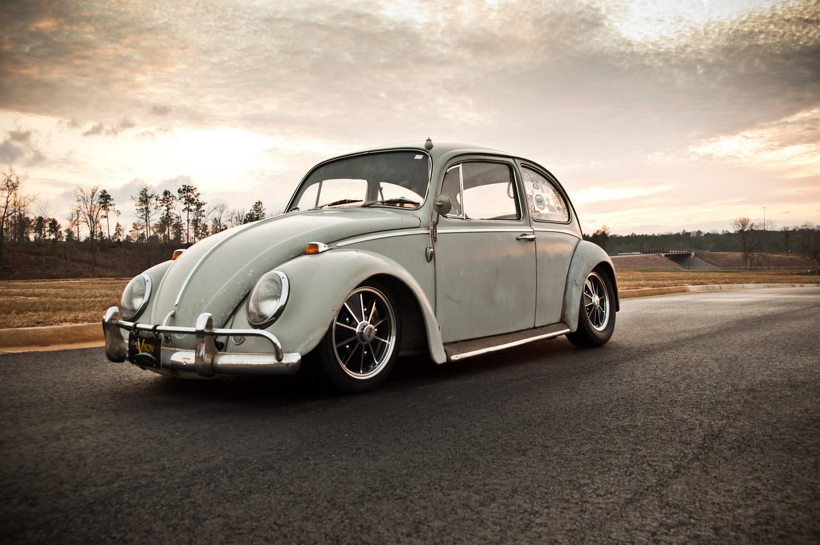 Otis - my '65 Beetle DSC_0044