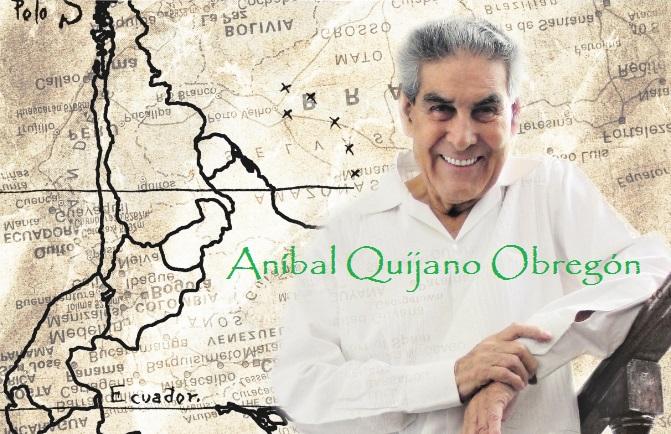 Aníbal Quijano Obregón