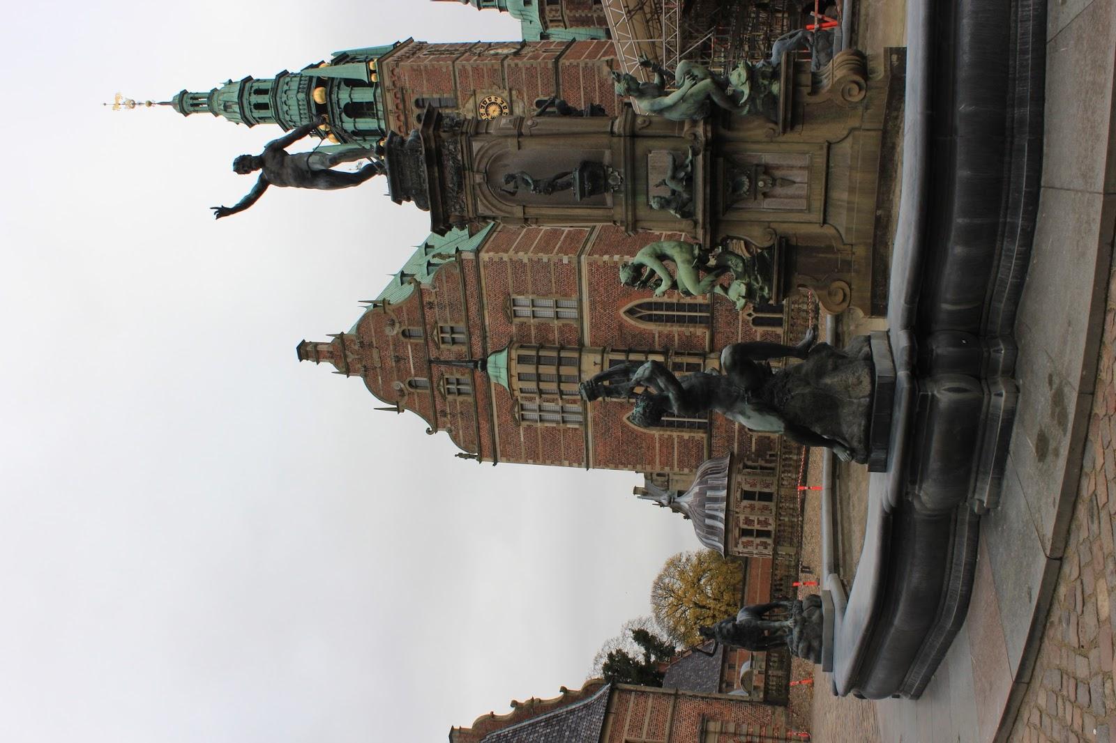 Hej København Hillerød Helsingør Helsingborg