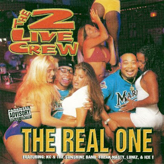 2 Live Crew - The Real One (1998) Flac