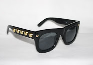 STUDDED SHADES