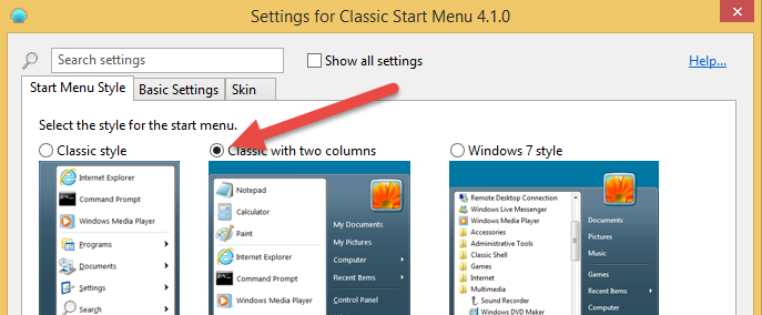 How To Convert Window 8 or 8.1 Into Xp
