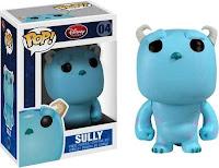 Funko Pop! Sulley