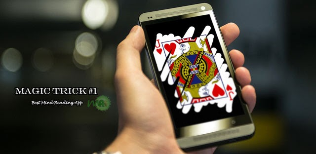 Magic Trick # 1 v1.1 APK for Android Free Download
