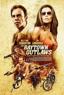 Watch The Baytown Outlaws (2012) movie free online