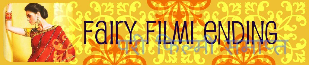 Fairy Filmi Ending
