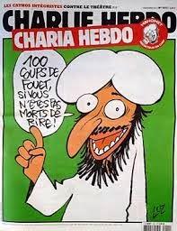 Charlie Hebdo - atentado ou marketing ?