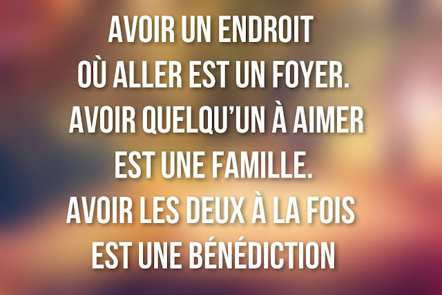 proverbe et citation sur la famille belle citation sur la vie et proverbe phrase. Black Bedroom Furniture Sets. Home Design Ideas