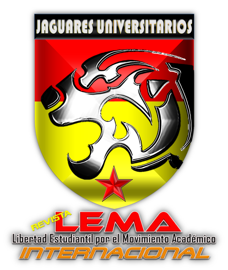 Escudo de Revista Lema
