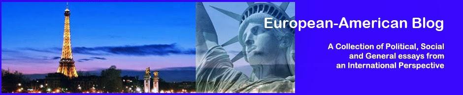 European-American blog