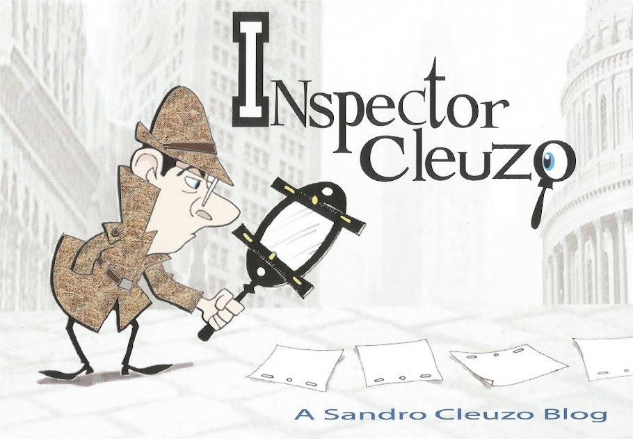 Inspector Cleuzo