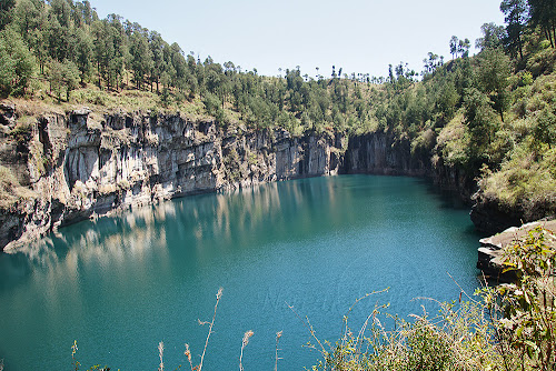Lac de Tritriva