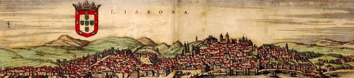 IMAGES DE L'HISTOIRE DU PORTUGAL