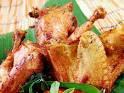 Resep Cara Membuat Ayam Goreng Kalasan