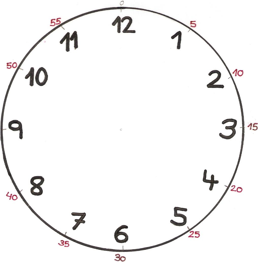El reloj gallery - Reloj de pared adhesivo ...