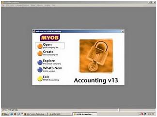 M Jesty Christ Software Akuntansi