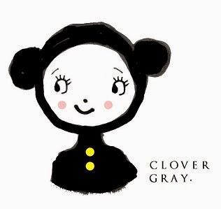 Clover Gray