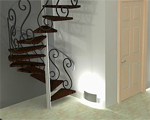 Marble Floor Room Escape Solucion