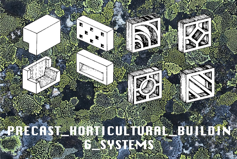 Precast Horticultural Building Systems