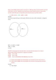 exercicios resolvidos de conjuntos numericos ensino medio
