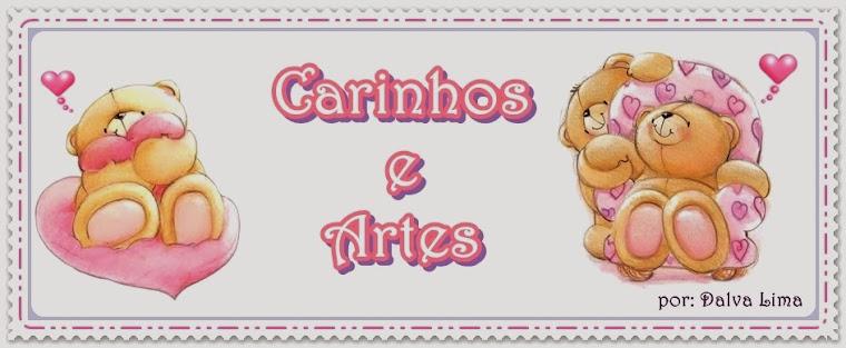 CARINHOS  E  ARTES