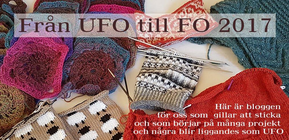 FRÅN UFO TILL FO 2017