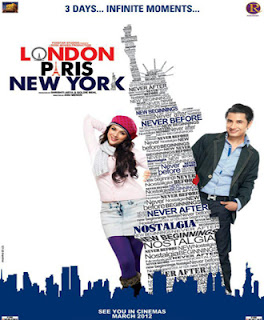 London Paris New York Movie