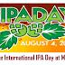 International IPA Day - Mr Foley's full beer list