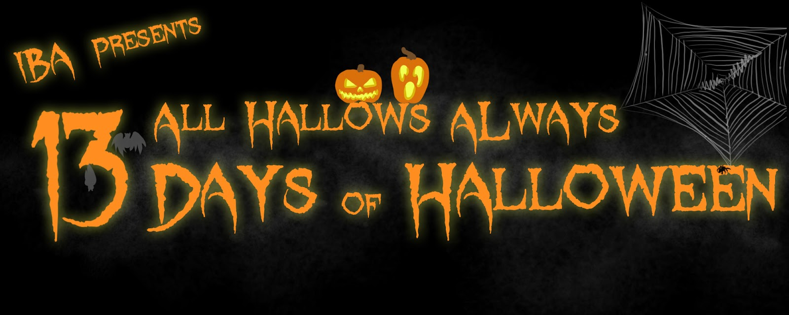 irrelevant but awesome: all hallows always 13 days of netflix halloween