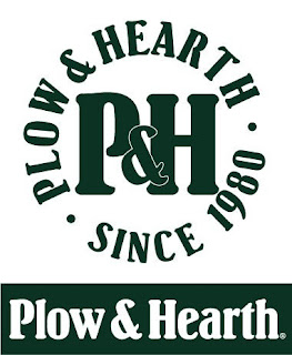 Plow &amp; Hearth logo