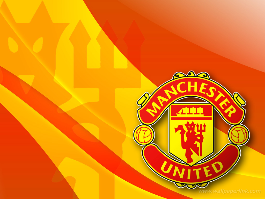 Tii >> Manchester United: WALLPAPER