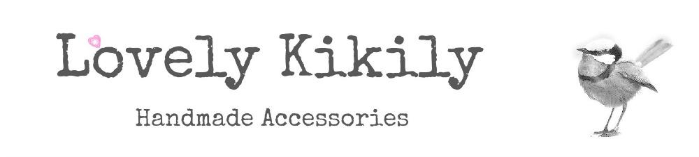 Lovely Kikily