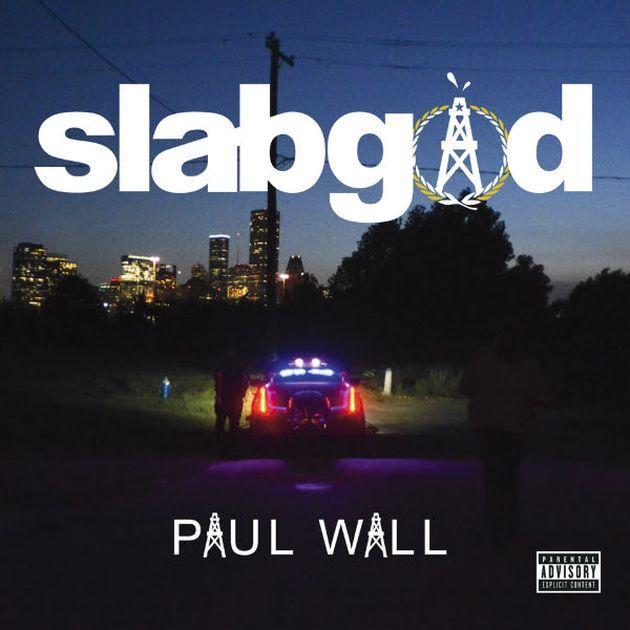 Álbum: Paul Wall - Slab God