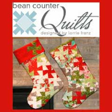 BeanCounter Quilts - Sewing Patterns